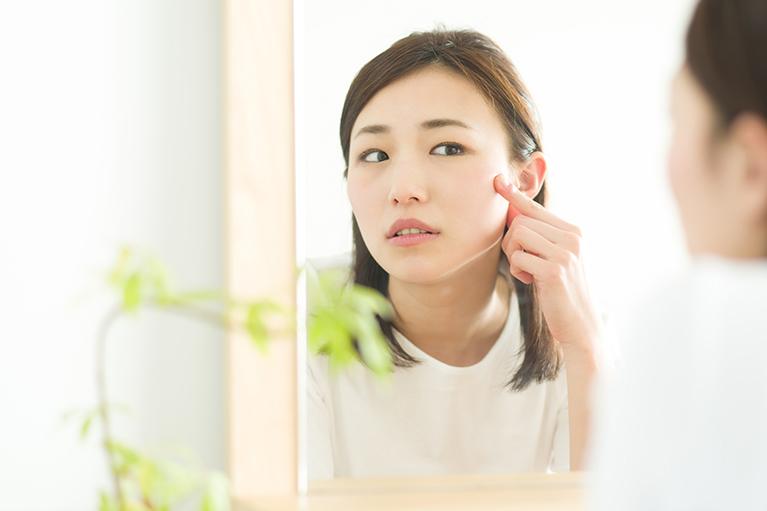皮膚科で治療が必要な方